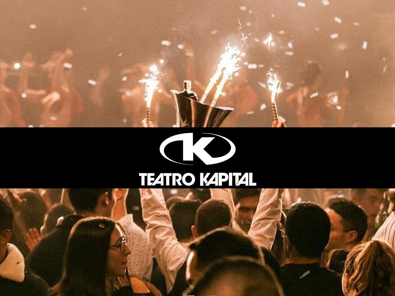 Kapital Madrid
