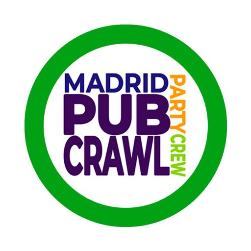 madrid pub crawl planet club