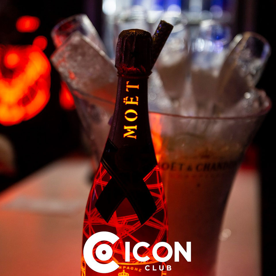 icon club madrid